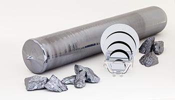 半导体硅晶圆产品一览