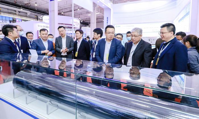 现场直击 | 中欣晶圆众产品联袂亮相北京微电子国际研讨会暨IC WORLD大会!